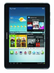 Samsung Galaxy Tab 10.1-Inch, 32GB, Wi-Fi