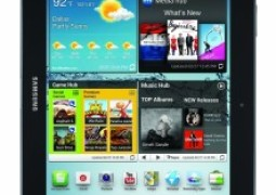 Samsung Galaxy Tablet (10.1-Inch, 32GB, Wi-Fi)