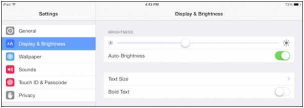 How to Extend Your iPad's Battery Life