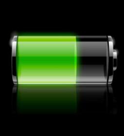 extend iPad's battery life