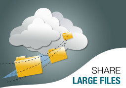 4 Best Ways To Share Large Files For Free