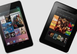 Google's Android vs. Amazon's Fire