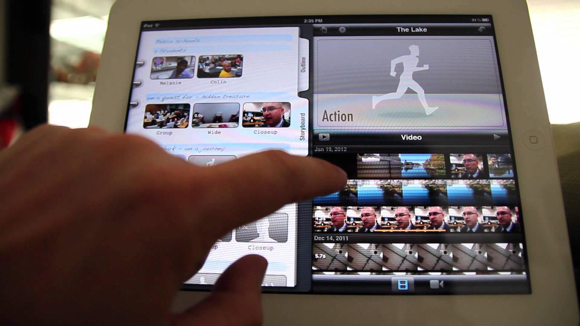 How To Make A Movie On iPhone Or iPad With iMovie