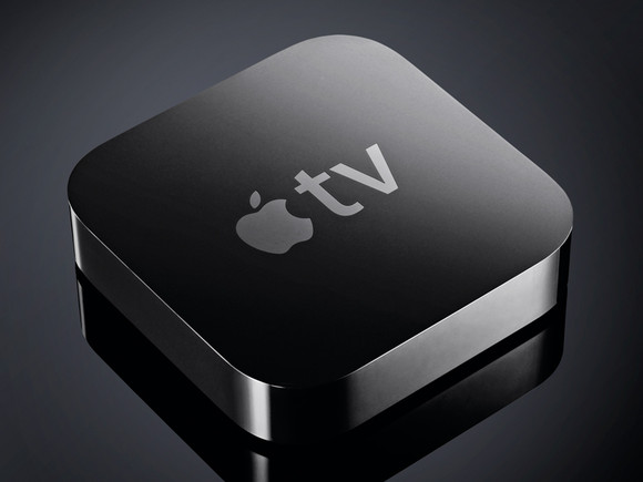 how to prevent apple TV from sleeping