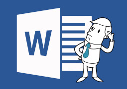 How to Create Table in MS-Word Using Keyboard (With Pictures )