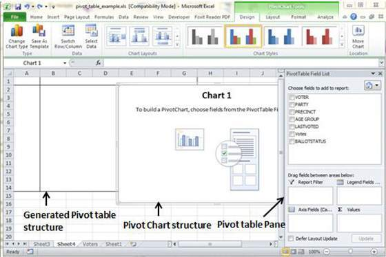 MS Excel tutorial