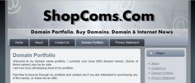 shopcoms.com