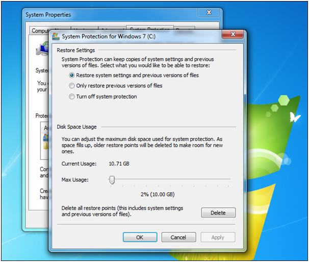 5 Smart Ways To Free Up Hard Drive Space Used By Windows System Files
