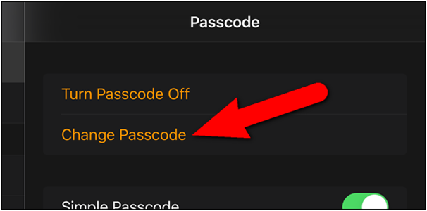 How To Set Up And Use A Passcode On The Apple Watch