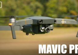 Mavic Pro Review: A Pocket Friendly Drone Camera