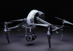 Inspire 2: A Major Player In The Commercial World