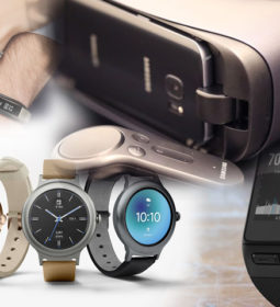 new wearable tech products