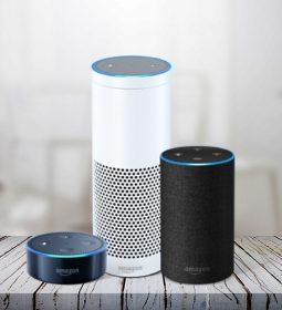 Amazon Echo reivew