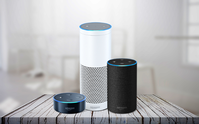 Amazon Echo reivew